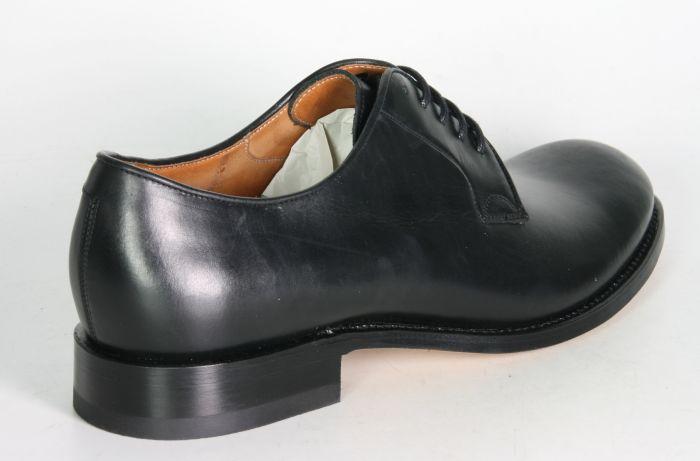 11748 Sendra Kaspar Schnürschuhe Negro lässige Rahmengenähte Business Schuhe