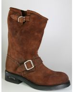 2944 Sendra Engineer Carol Wildleder Braun
