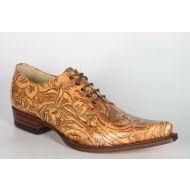 530 Sendra Mezcal Schuhe Quesia Blondy hell