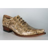 530 Sendra Mezcal Schuhe Quesia Blondy 2484