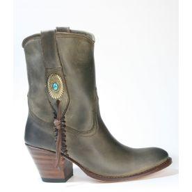 10748 Sendra Boots LALY Floter Kaki