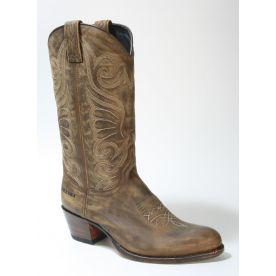 3fc30c240440 ... 11627 Sendra Boots Cowboystiefel Debora Floter Tang Lavado