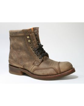 10607 Sendra Boots Lighting C Mad Dog Tang Lavado