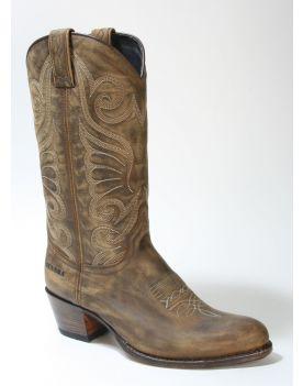 11627 Sendra Boots Cowboystiefel Debora Floter Tang Lavado