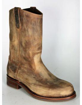 14968 Sendra Boots Mad Dog Tang Lavado