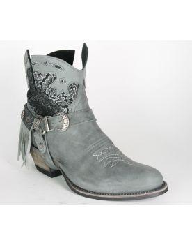 15448  Sendra Boots Booties Flota Chaira Lavado