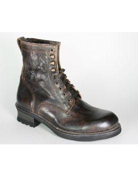 15493 Sendra Boots Schnürstiefel Barbados Quersia