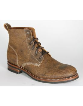 15652 Sendra Boots Schnürstiefel Pipo Camel