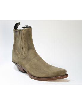 1692 Sendra Boots Stiefelette  Old Martens Corda