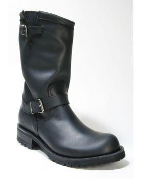 16935 Sendra Boots Engineer Mighty Spr. Negro