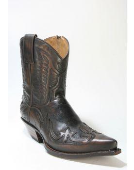 17377 Sendra Boots Kurzstiefel Jacinto Barbados
