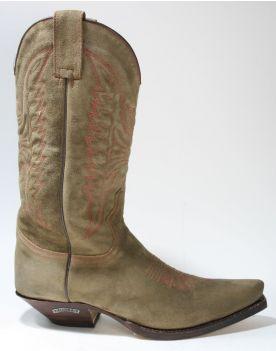2073 Sendra Boots Cowboystiefel Old Martens