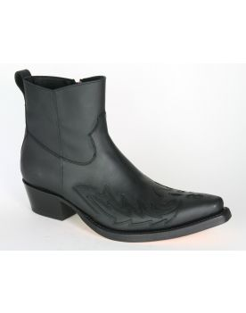 2396 Sancho Stiefeletten Crazy Old Negro