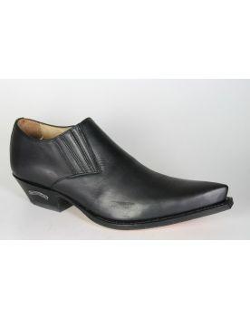 4133 Sendra Schuhe Negro