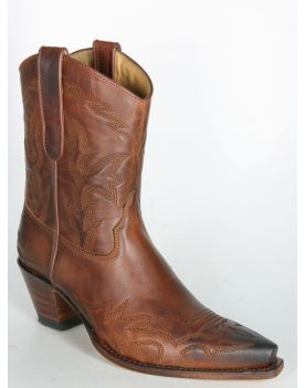 Boots By Boots Cowboystiefel