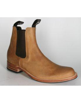 5595 Sendra Chelsea boots Street Floter Maiz