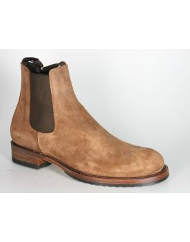 5595 Sendra Chelsea boots Old Martens Cuoio