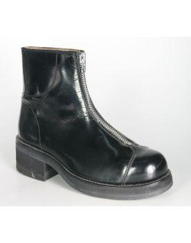 6077 Sancho Schuhe Black