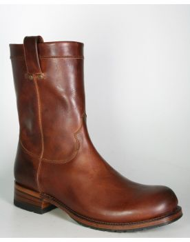 7133 Sendra Stiefel MIGHTY Evolution Tang