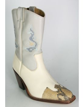 7207 Sancho Cowboystiefel Dragon