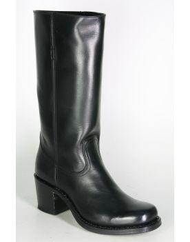 9575 Sendra Stiefel Toledo Negro