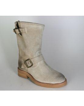 2944 Sendra Engineer Kids boots Serraje