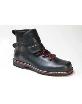 Stylmartin RED REBEL Urban Boots Black