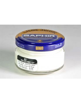 0038 Saphir Creme Surfine farblos 50 ml