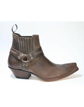 004 Mayura Boots Geminis Cowboyboots Saddale