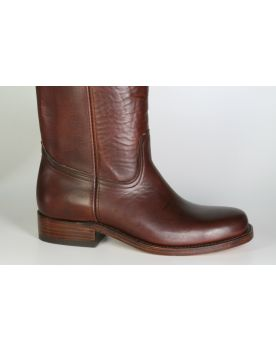 0737 Sancho Farmer Boots Chromexell