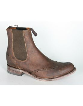 10049 Sendra Chelsea Boots Barbados Quersia