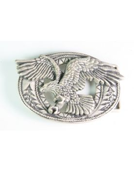 15432 Sendra Buckle Gürtelschnalle Eagle