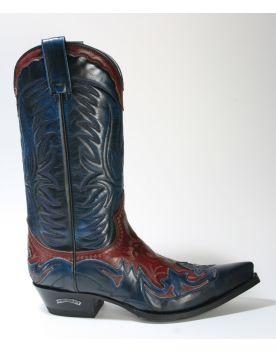 15639 Sendra Boots Hurricane Ducados Salvaje Flora B