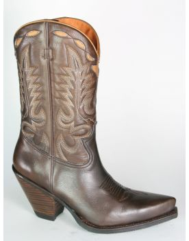 15651 Sendra Boots GORCA Cowboystiefel Corona