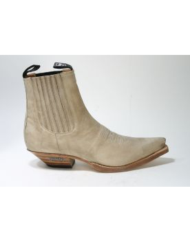 2581 Sendra Boots Stiefeletten Snowcer Jum Grigio