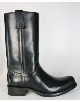 3165 Sendra Stiefel MARTIN Ciclon Negro