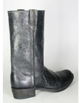 3165 Sendra Stiefel WILD Barbados Negro