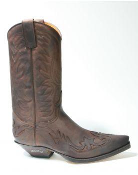 3241 Sendra Boots Cowboystiefel Ibiza Mad Dog Tang 7004