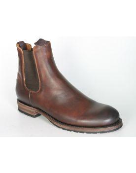 5595 Sendra Chelsea boots Kaspar-B Evolution Tang