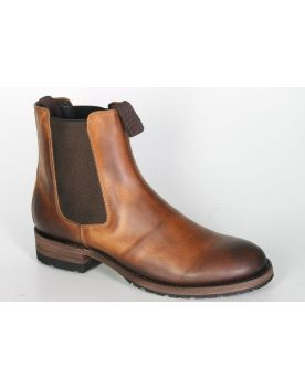 5595 Sendra Chelsea boots Kaspar-S Ladies Evolution Tang