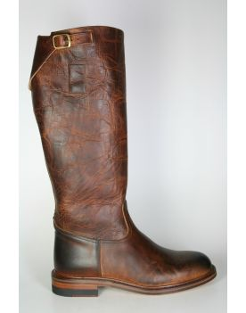 5636 Sendra Police Reitstiefel Evolution Tang