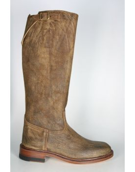 5636 Sendra Police Reitstiefel Pipo Camel