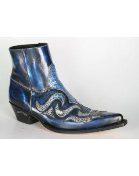 7482 Sendra JAVI Denver Azul Dirty Python