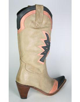 8241 Cowboystiefel Sancho Desert