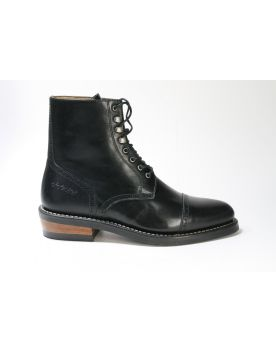 HOBO Derby ML Thick Black Panther