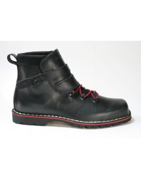 Stylmartin RED REBEL Urban Boots Black